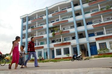 HoREA kiến nghị hàng năm bố trí khoảng 1.000 - 2.000 tỷ đồng ngân sách để cho vay mua nhà ở xã hội