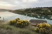 Là biển của người Tbilisi