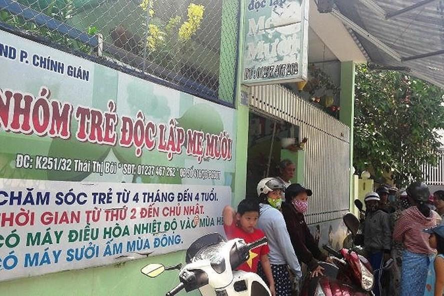 Đà Nẵng siết chặt quản lý các nhóm trẻ độc lập