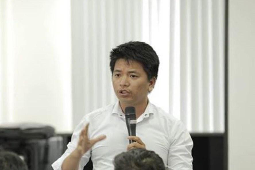 Thầy Ngô Xuân Quỳnh- giáo viên dạy môn Hóa học, Trường THPT Phan Đình Phùng, Hà Nội).