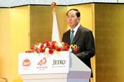 Việt Nam coi Nhật Bản là đối tác chiến lược hàng đầu trong tái cấu trúc nền kinh tế