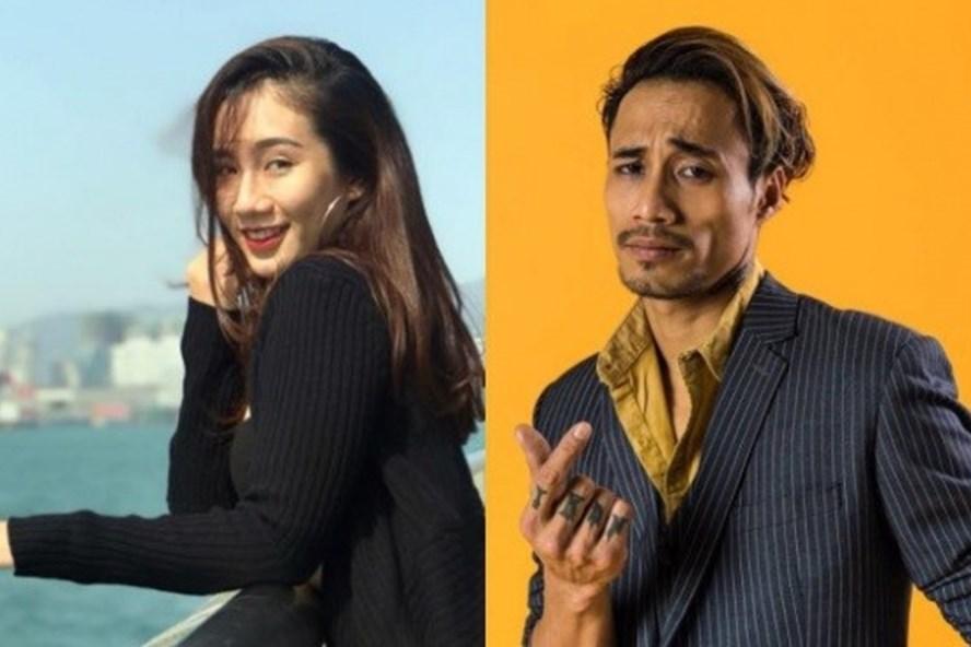 Nga My và Phạm Anh Khoa