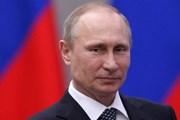 Infographic: 18 năm chèo lái nước Nga và những con số ấn tượng của Tổng thống Vladimir Putin