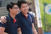 Công bố đáp án chính thức môn Toán thi vào lớp 10 tại Hà Nội
