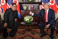 Chùm ảnh: Cả thế giới dõi theo cuộc hội đàm lịch sử Mỹ - Triều