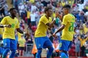 Brazil - Thụy Sĩ: Vận mệnh của Neymar và sức bật cho Selecao