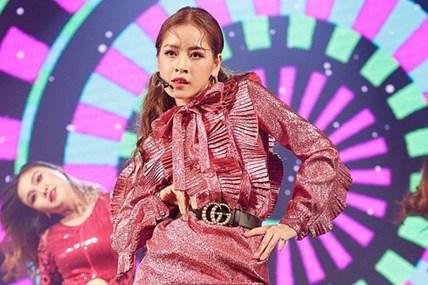"""Lý do gì mà giọng ca """"thảm họa"""" Chi Pu được hát tại Hoa hậu Việt Nam 2018?"""