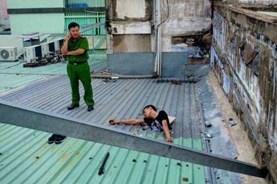 Thực hư tin đồn nam thanh niên đục mái nhà ăn trộm bị điện giật tử vong