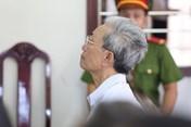 Phạt 3 năm tù giam với ông Nguyễn Khắc Thuỷ: Mức án vẫn còn nhẹ