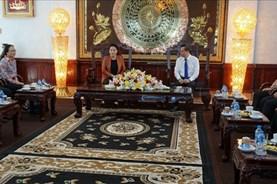 Chủ tịch Quốc hội Nguyễn Thị Kim Ngân yêu cầu Bạc Liêu cân nhắc hệ quả những dự án thu hồi quá nhiều đất của dân
