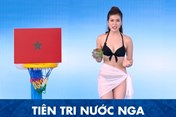 MC mặc bikini dẫn chương trình: Người trong cuộc lên tiếng
