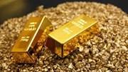 Giá vàng quốc tế 24h: Tăng trên đà giảm