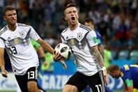 """""""Tám"""" World Cup: Không phải các công thần, Marco Reus mới """"cứu rỗi"""" đội tuyển Đức"""