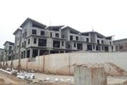 Thị trường 24h: 26 biệt thự xây xong thô mới xin giấy phép; VN-Index đốn trụ lúc đóng cửa