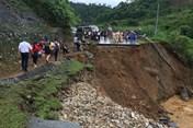 Mưa lũ tại miền núi phía Bắc: 28 người chết, mất tích; thiệt hại 141 tỉ đồng