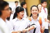 Hà Nội: Điểm chuẩn lớp 10 năm 2018 sẽ biến động như thế nào?