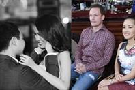 Nóng nhất showbiz: Hồng Nhung ly hôn, Lan Khuê thông báo kết hôn