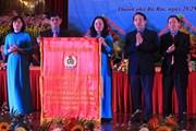 Công đoàn tỉnh Bà Rịa - Vũng Tàu: Khẳng định vai trò đại diện, bảo vệ quyền lợi người lao động
