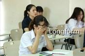 """{Longform} Tuyển sinh lớp 10 ở Hà Nội thành """"chảo lửa"""" vì ai?"""
