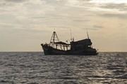 Mưa to và sóng lớn, 1 thuyền viên mất tích