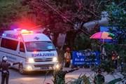 Lãnh đạo thế giới hân hoan khi giải cứu đội bóng Thái Lan thành công mỹ mãn