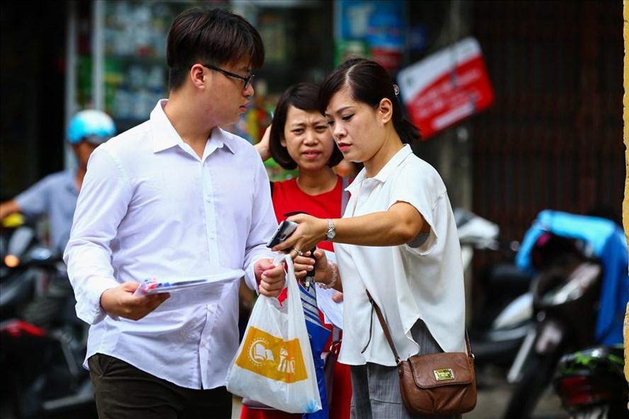 Đắk Lắk có 6 điểm 10 trong kỳ thi THPT quốc gia. Ảnh minh họa.