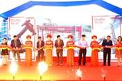 Kalmar ra mắt dòng xe nâng container đầu tiên tại Việt Nam