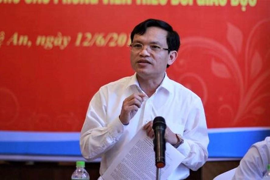 Bộ GDĐT lập đoàn công tác lên Hà Giang làm rõ vấn đề điểm thi cao bất thường - ảnh 1