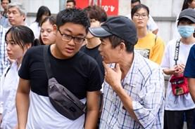 Nguyện vọng xét tuyển đại học năm 2018: Thí sinh phải chọn nghề trước khi chọn trường