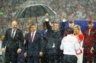 """Không phải Pháp, Tổng thống Putin và Nga đã làm nên """"World Cup vĩ đại"""""""