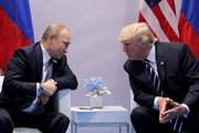 Thượng đỉnh Vladimir Putin - donald Trump: Nền tảng xóa nghi kỵ Nga - Mỹ