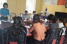 Lào Cai: CĐ huyện Bảo Yên thực hiện hiệu quả công tác tuyên truyền