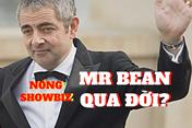 """Nóng nhất Showbiz: Á hậu Tú Anh tung ảnh cưới gợi cảm, diễn viên """"Mr Bean"""" qua đời?"""