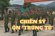 """Điểm thi bất thường ở Lạng Sơn: Các chiến sĩ CSCĐ đã ôn """"trúng tủ""""?"""