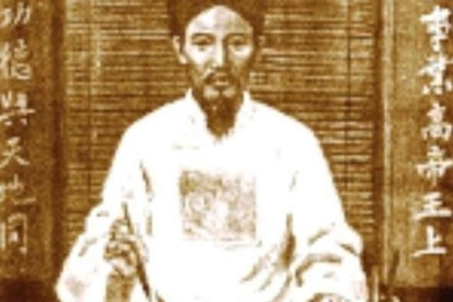 Vì sửa bài cho thí sinh, Cao Bá Quát chịu mức án tử hình.