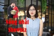 """Nóng nhất showbiz: Hồng Quế """"khốn đốn"""" vì sự cố lộ ngực; Á hậu Tú Anh lên xe hoa"""