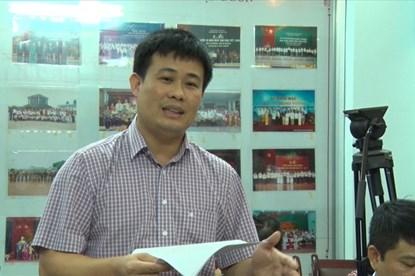 Điểm thi bất thường ở Lạng Sơn: Kết quả bất ngờ sau khi chấm thẩm định môn Văn
