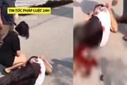 Tin tức pháp luật 24h: Không giữ được bình tĩnh, nữ sinh dùng dao bấm đâm gục bạn cùng trường