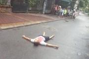 Quảng Ninh: Mâu thuẫn đánh nhau, một người bị đâm gục