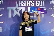 Tay trống Trọng Nhân, Bích Ngọc tham gia Asia's Got Talent 2018