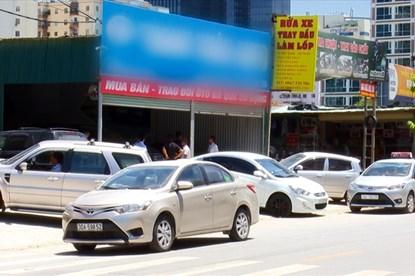"""Cá độ World Cup: Hàng trăm ô tô ở Hà Nội """"ra đi"""" sau mỗi trận đấu"""