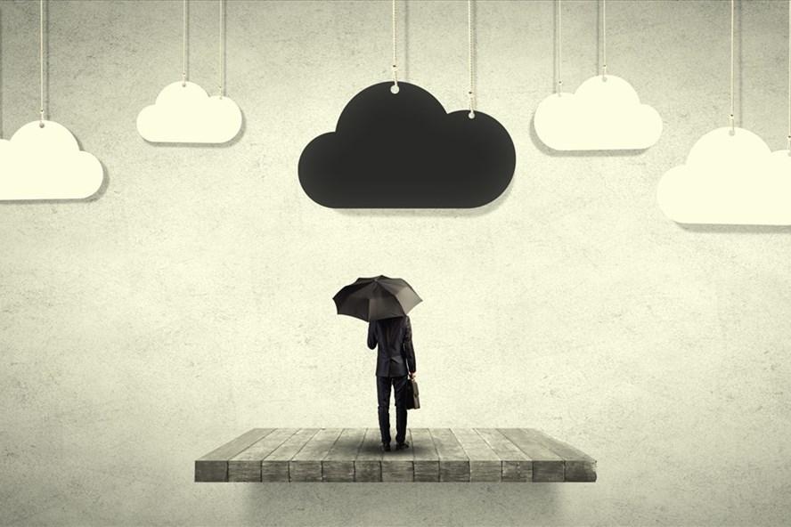 Muốn tránh được những đau đớn tột cùng, phải đưa đi khám khi ngờ trầm cảm (ảnh minh họa)