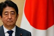 Thủ tướng Nhật Bản hủy chuyến công du sau trận lũ lụt thảm họa