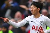 """Son Heung-min """"bỏ"""" Tottenham để mong tránh nghĩa vụ quân sự"""