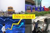Điểm tin kinh tế sáng 12.8: Sắp vận hành thử đường sắt Cát Linh - Hà Đông