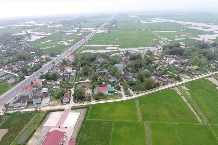 Toàn cảnh làng chiến tích k130 hiện nay