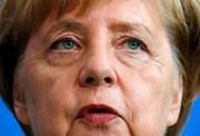 """Syria, Ukraina và đường ống dẫn khí đốt """"hâm nóng"""" cuộc gặp thượng đỉnh Putin-Merkel"""