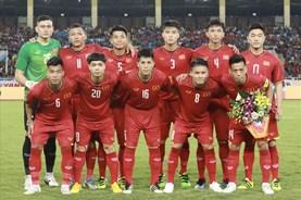 """U23 Việt Nam gặp U23 Pakistan: Chờ Quyết """"rừng"""" trả lời trên sân"""