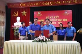Bắc Giang: Lập tài khoản facebook để tạo diễn đàn cho công nhân lao động