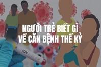 Sau vụ lây nhiễm HIV ở Phú Thọ: Hiểu biết của người trẻ về căn bệnh thế kỷ đến đâu?